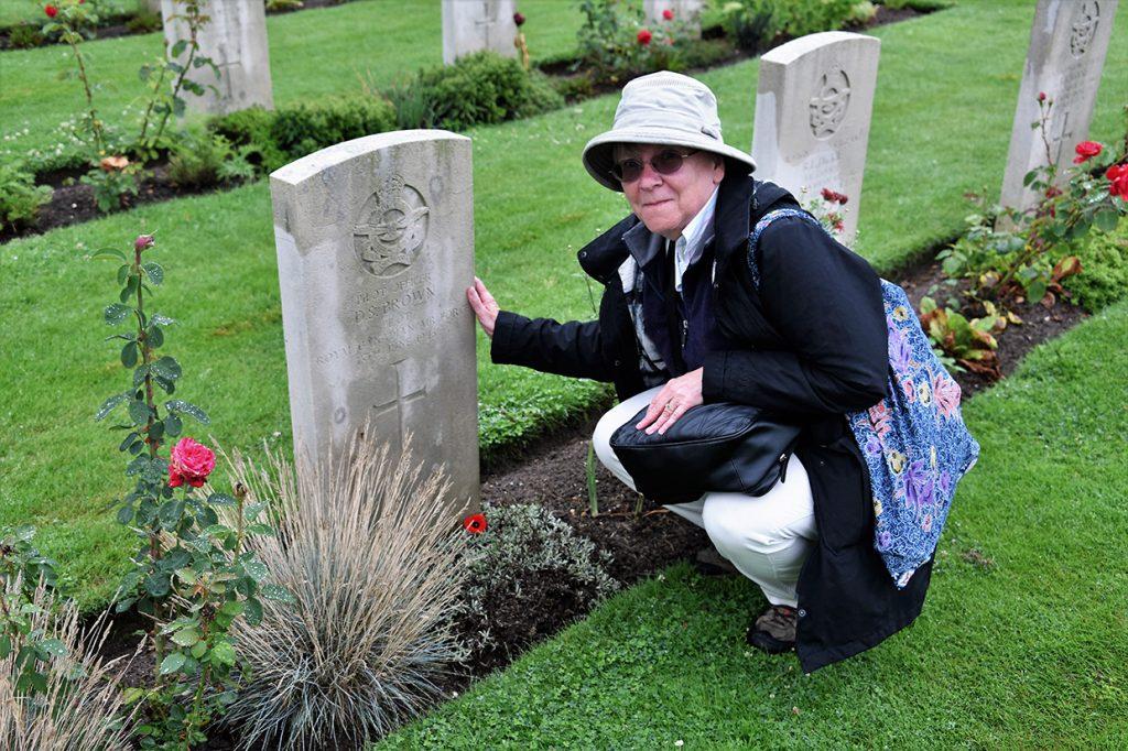 cimetière de Groesbeek