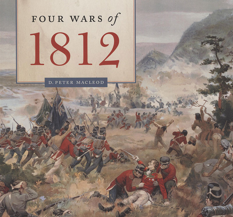 war of 1812 necessary essay Teacher's edition for the war of 1812 with discussion & essay questions designed by master teachers and experts who have taught the war of 1812.