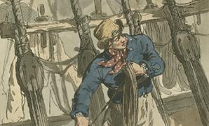 Découvrez les personnalités britanniques clés de la guerre de 1812