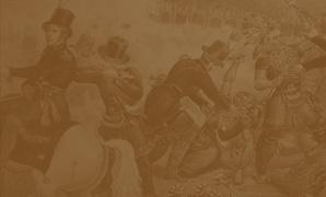 La guerre des Autochtones américains