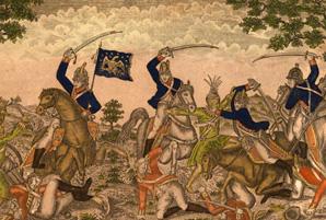 The Native American War