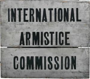 Commission d'armistice internationale
