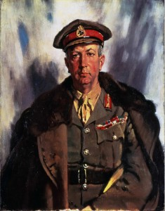 Sir Arthur Currie
