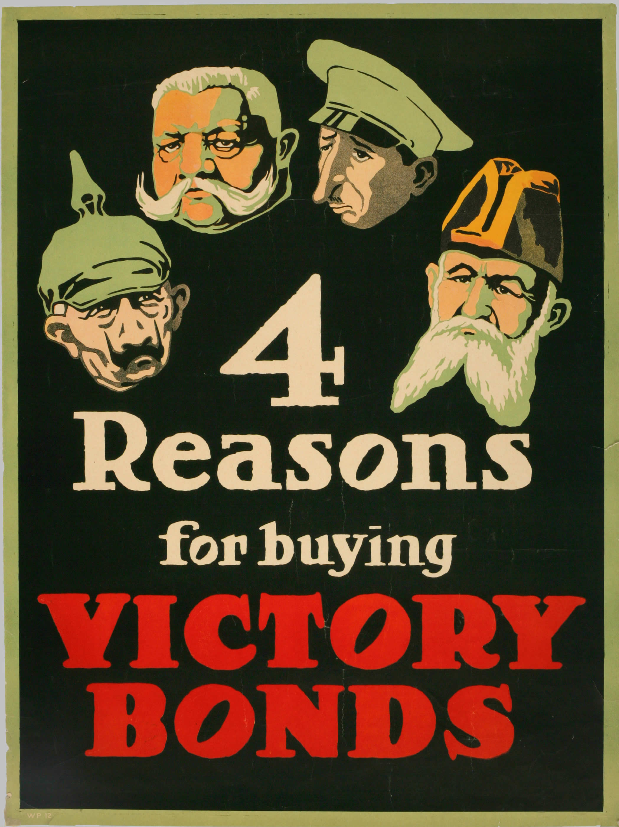 Quatre raisons