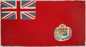 Red Ensign canadien