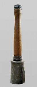 Grenade à manche allemande, modèle 1917