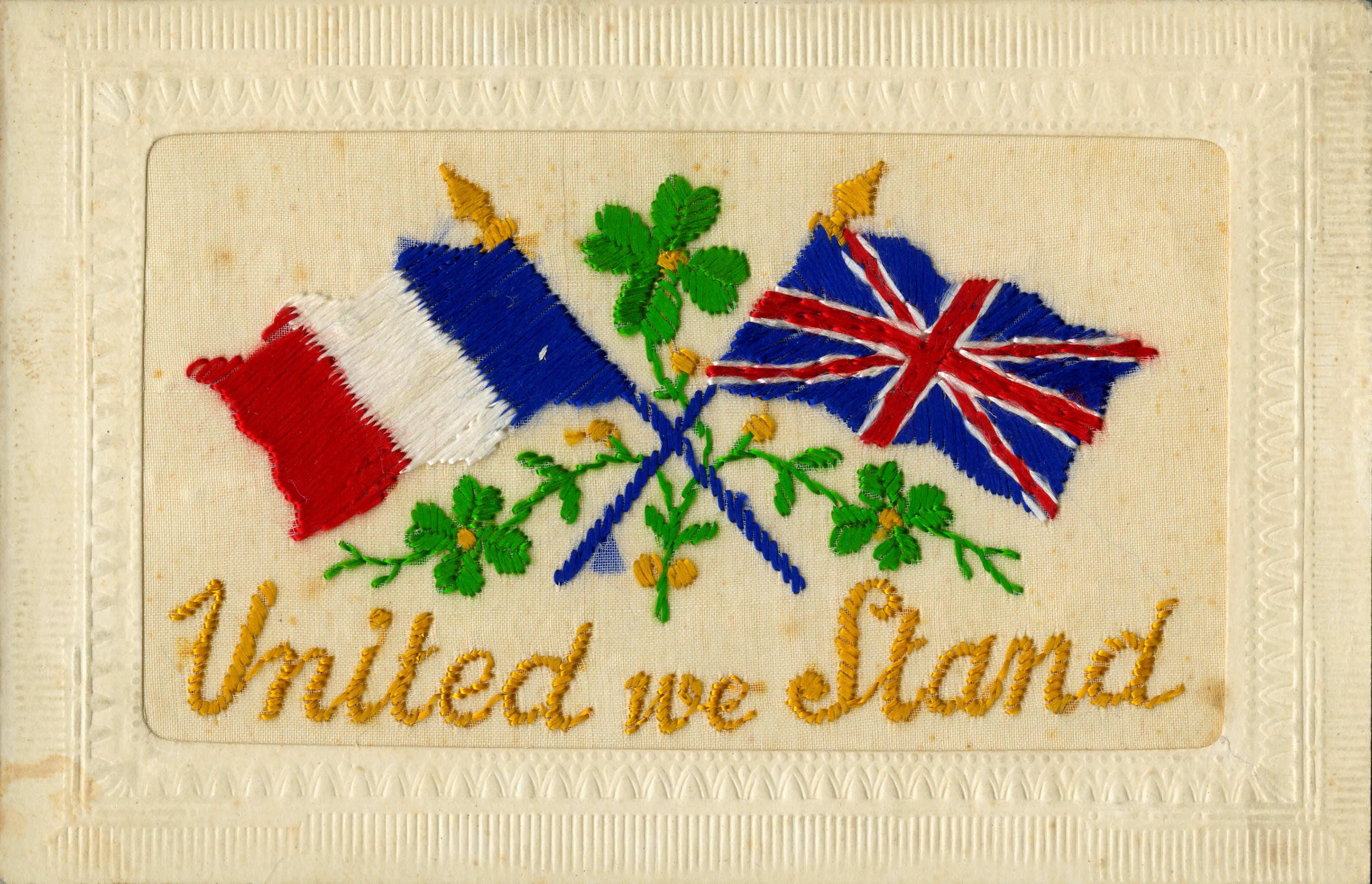 United we Stand (L'union fait la force)