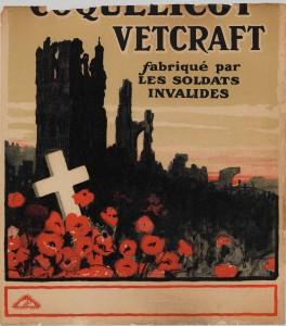 Coquelicot Vetcraft