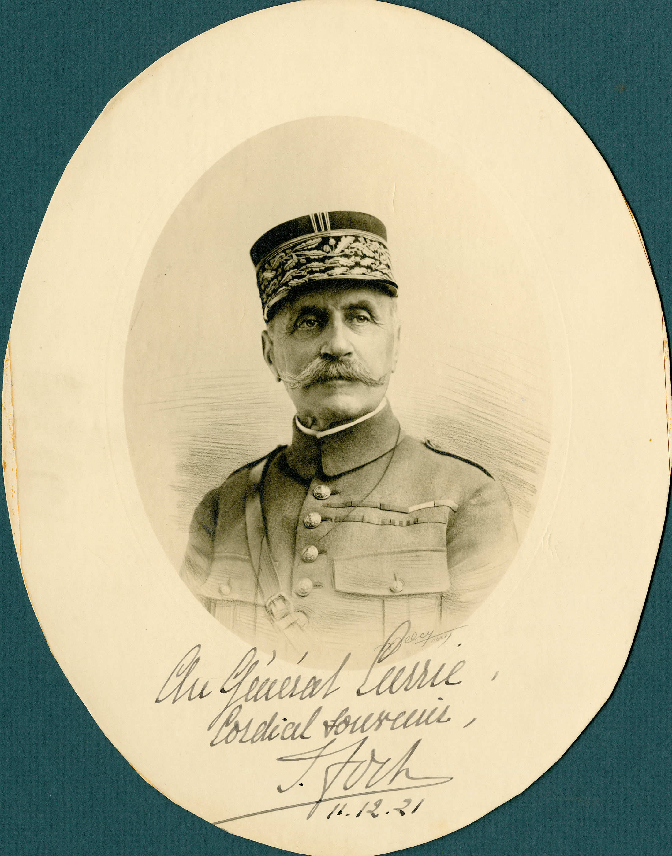 Le maréchal Foch
