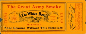 The Great Army Smoke