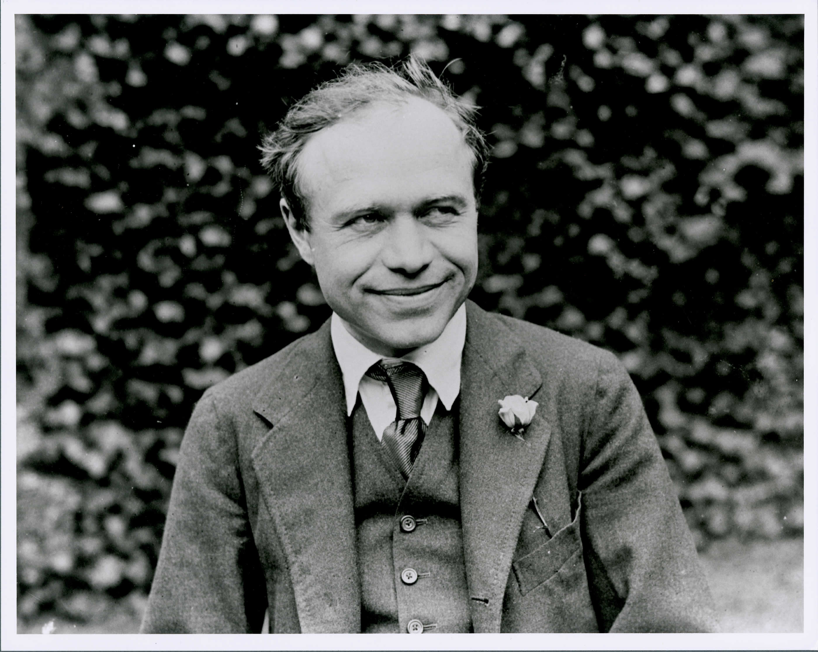 Lord Beaverbrook