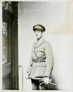 Patrick John O'Kelly, V.C.
