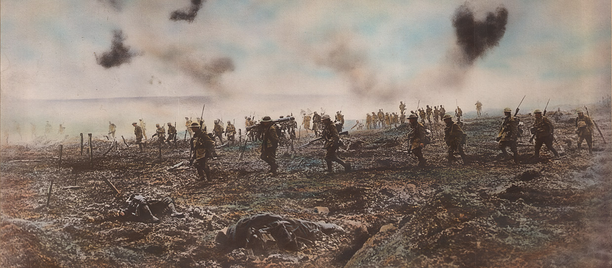 the battle of vimy ridge essay Successful canadian actions at vimy ridge and hill 70 book-ended the  army  medical corps in these battles is the subject of this essay.