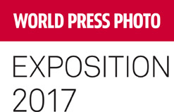 Logo - World Press Photo - Exposition 2017