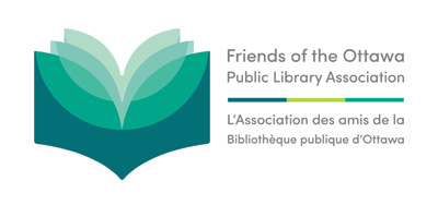 Logo - Friends of the Ottawa Public Library Association