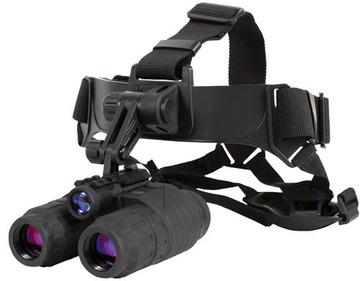 Sightmark ghost hunter 1x24 binocular night vision goggle:: Jumelles de vision nocturne chasseur de fant