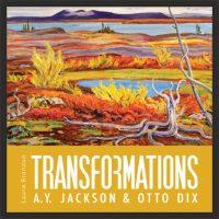 Transformations par Laura Brandon