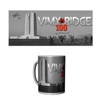 Vimy Ridge Battle 100th Anniversary Mug