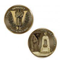 Armistice Commemmorative Coin