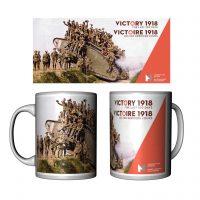 Victory 1918 Exhibition Mug