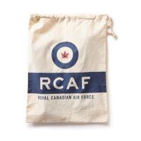 Royal Canadian Air Force Travel Bag