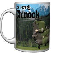 CH-147F Chinook Mug