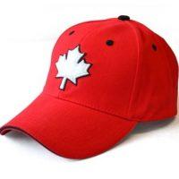 Red Baseball c