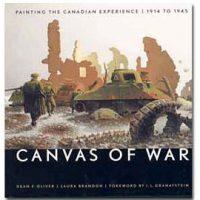 Canvas of War