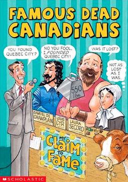 Famous Dead Canadians :: Famous Dead Canadians
