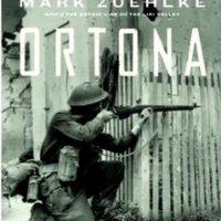 Ortona by Mark Zuehlke