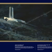 Ghosts of Vimy Ridge Reproduction