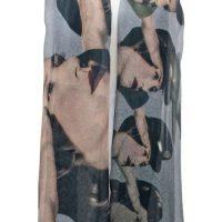 World War Women Modal Shawl