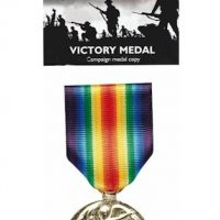 Victory Medal Reproduction