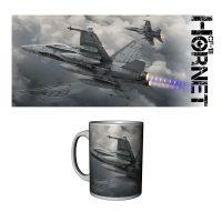 CF-18 Hornet Mug