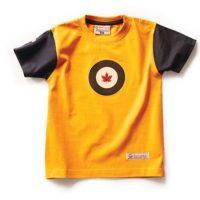 Royal Canadian Air Force Kid T-Shirt
