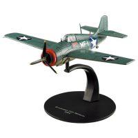 Grumman F4F Wildcat Scale 1/72