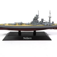 Battleship HMS Nelson Scale 1/1250