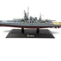 Battleship Roma Scale 1/1250