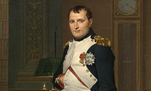 L'entrée en guerre - Découvrez pourquoi les Britanniques étaient en guerre en 1812