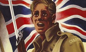 L'héritage de la guerre - Découvrez l'héritage de la guerre perçu aujourd'hui par les Britanniques.