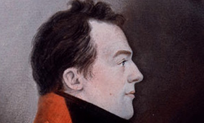 Key People - Discover key Canadian personalities of the War of 1812