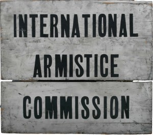 Commission d'armistice internationale
