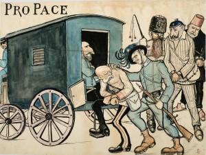 Pro Pace