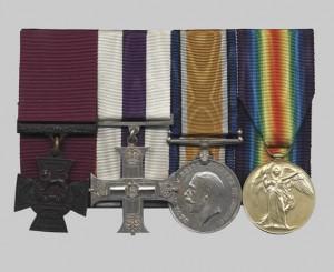 Croix de Victoria