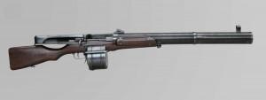 Fusil automatique Huot-Ross