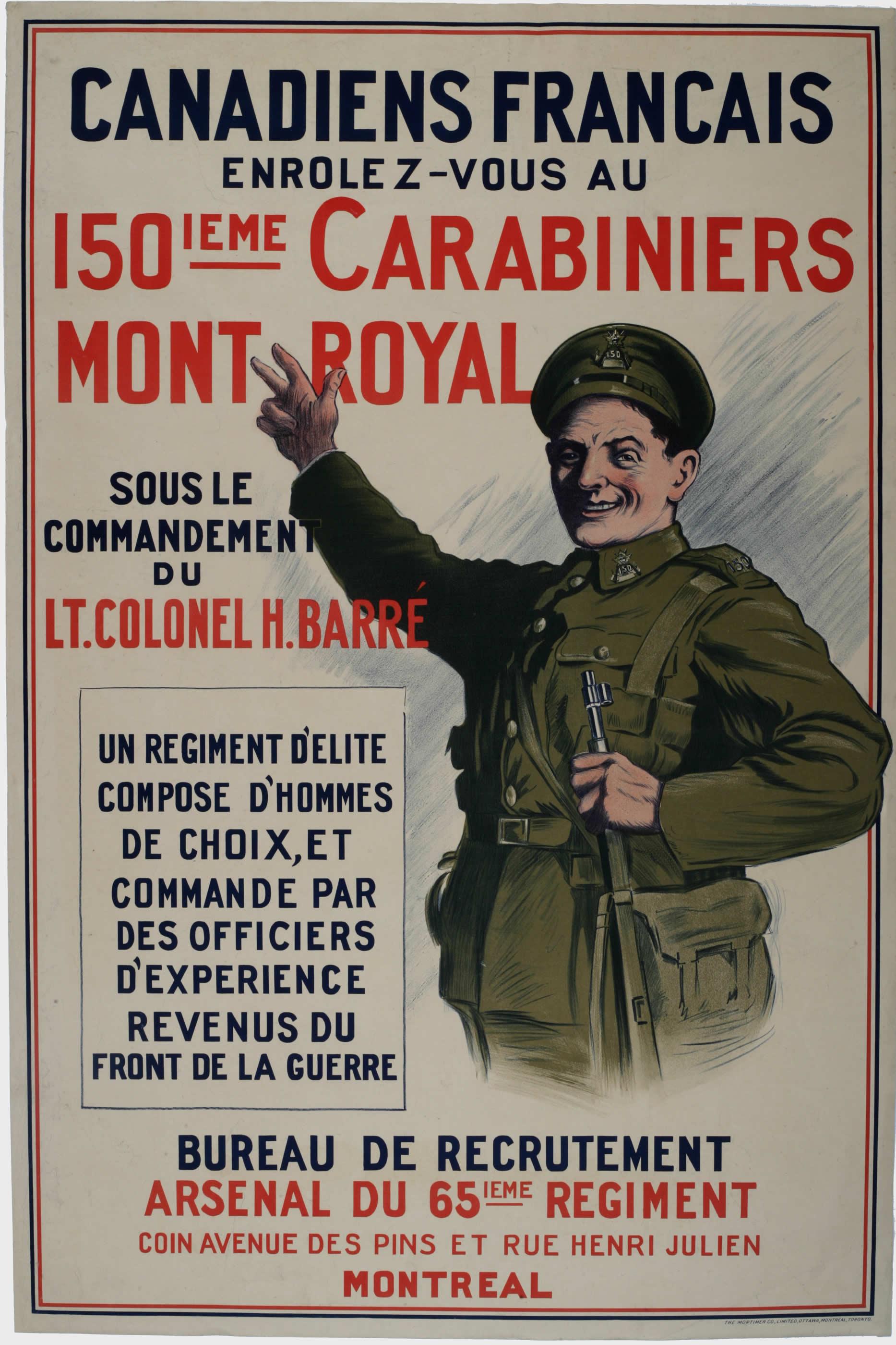 <i> 150<sup>e</sup> Carabinier (150<sup>e</sup> bataillon) </i>
