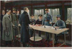 Armistice, novembre 1918
