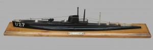 U-boot U-27
