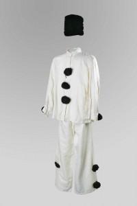 Costume des Khaki Follies