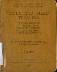 Exercice et entraînement tactique